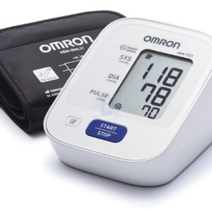 tensiometro automatico hem-7121