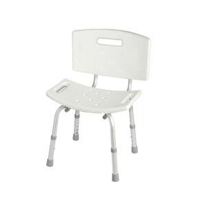 silla de baño silfab