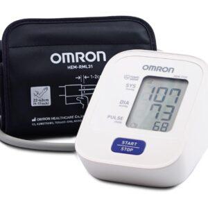 Tensiometro Automatico hem-7120